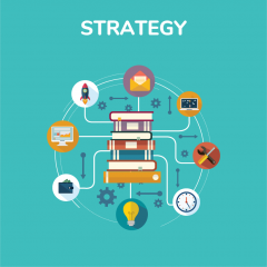 Amplify Global Marketing Strategy Services