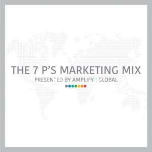 How Do I Market My Business - The 7 Ps Marketing Mix