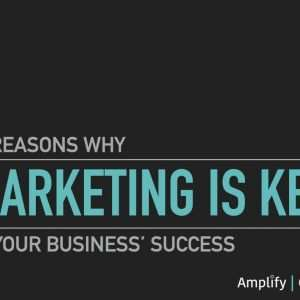 10 Reasons Marketing Is Key To Your Business Success